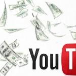 Сколько платит YouTube за 1000 просмотров?